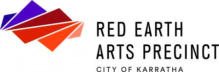 Red Earth Arts Precinct